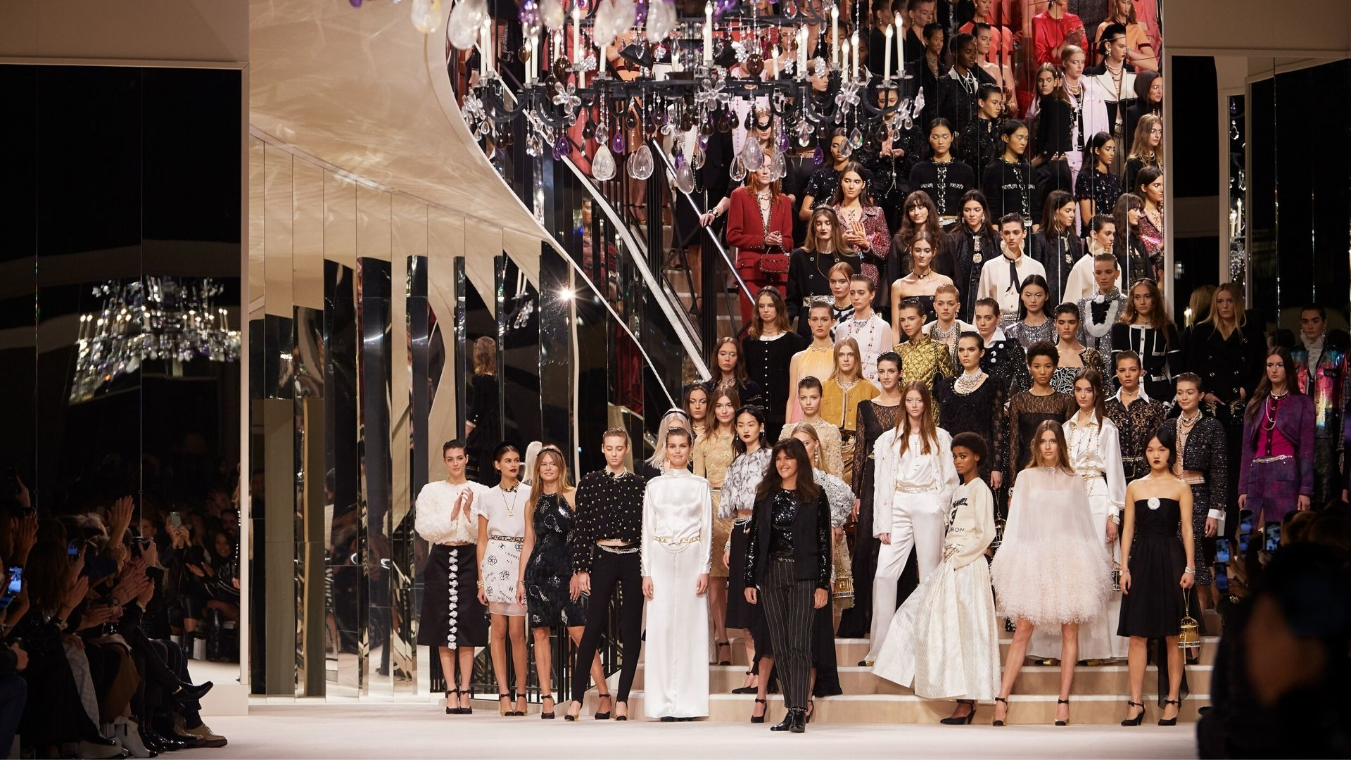 Chanel: The Virginie Viard Era