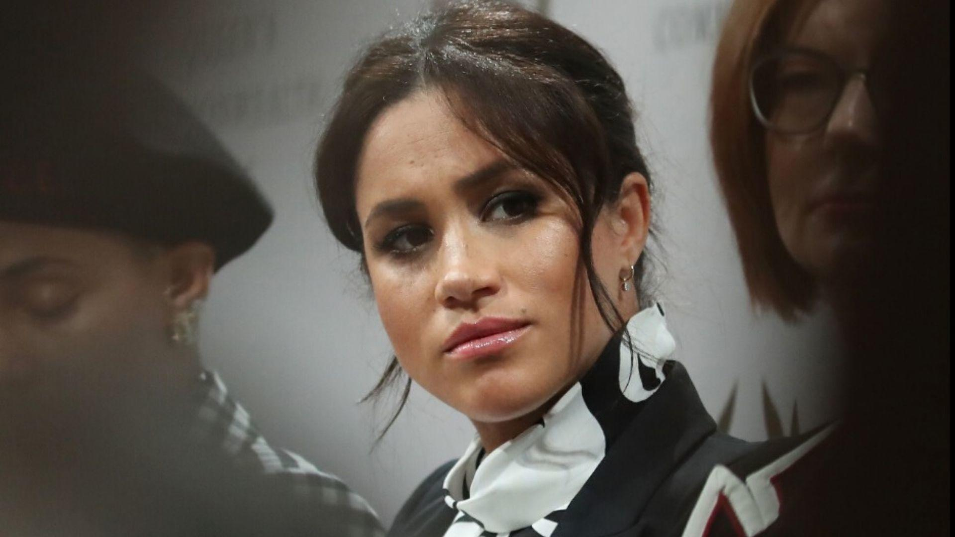 Meghan Markle's Father Could Be Testifying Against Her In Court