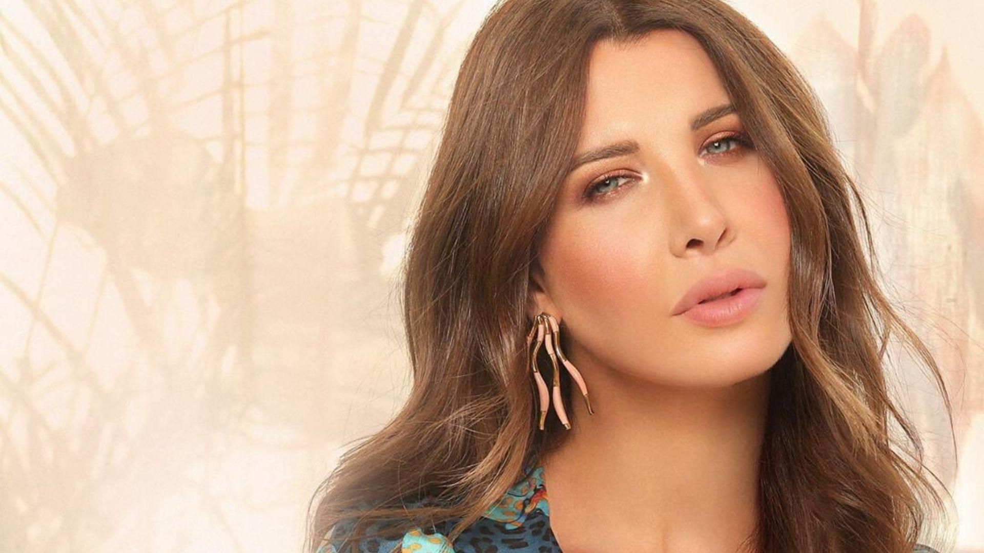 Nancy Ajram's Husband Has Been Charged With Murder