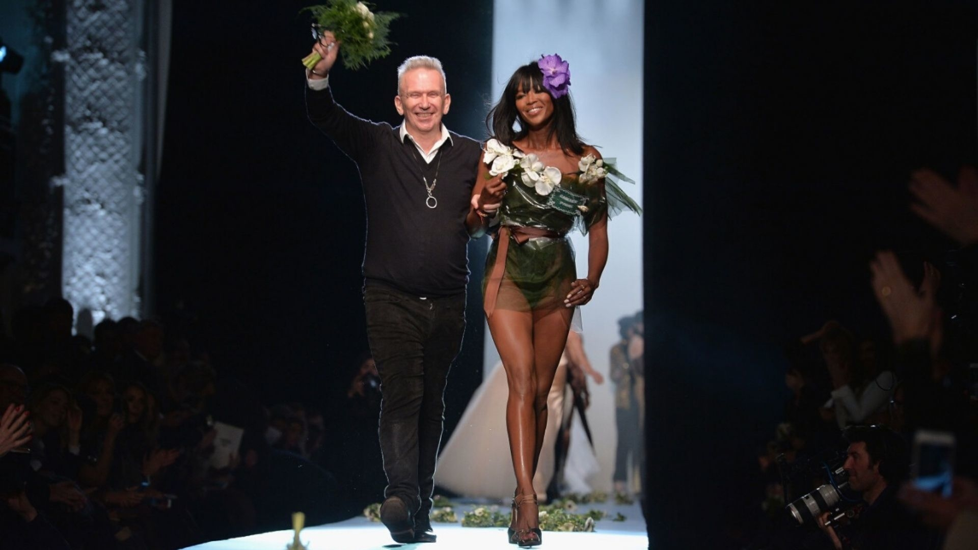Jean Paul Gaultier To Retire After 50 Years In Fashion