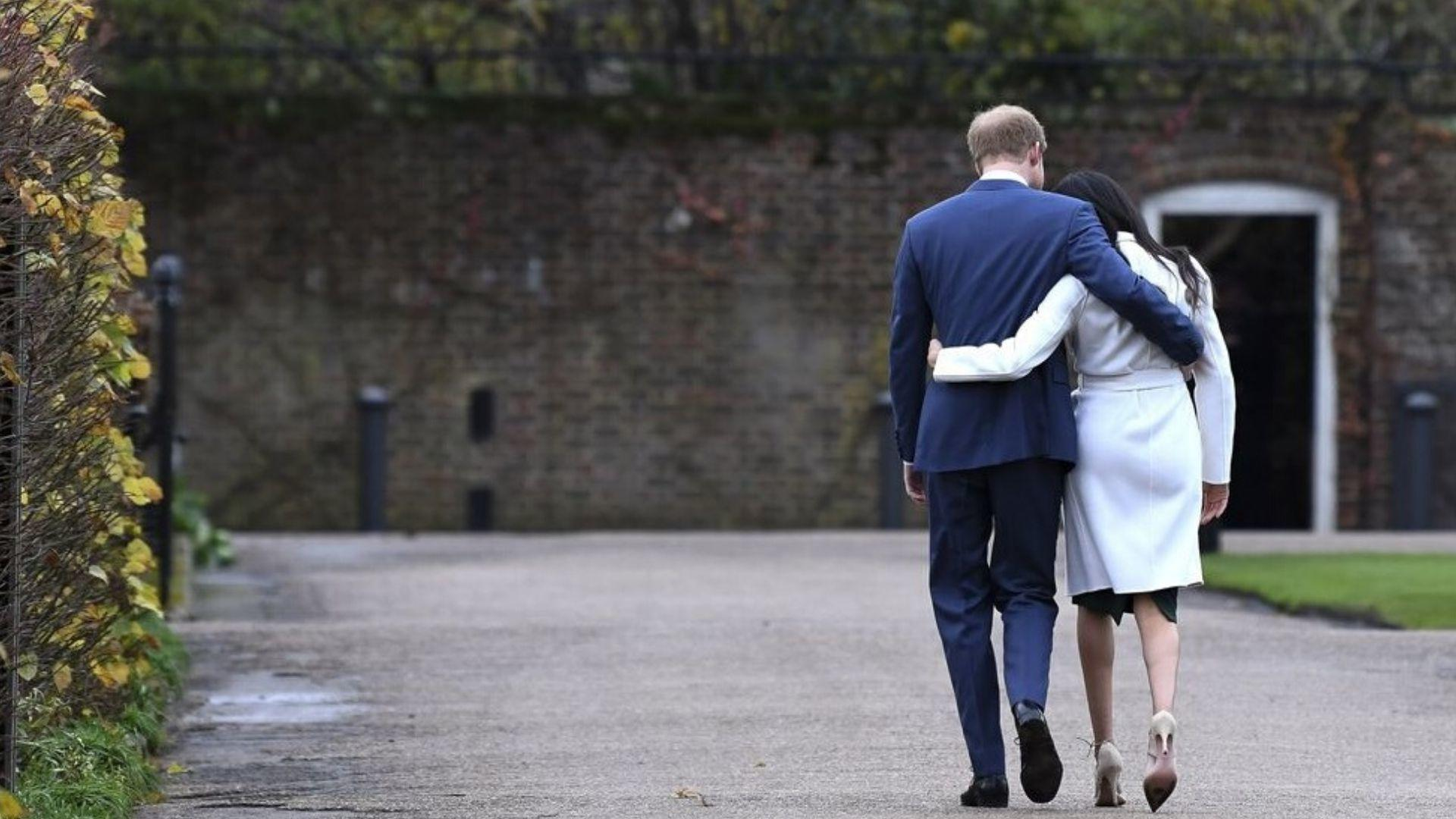 The Canadian Government Will No Longer Protect The Sussexes