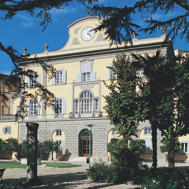 Five-Star Bagni Di Pisa Hotel Donates To Abu Dhabi Dream Ball's Live Auction