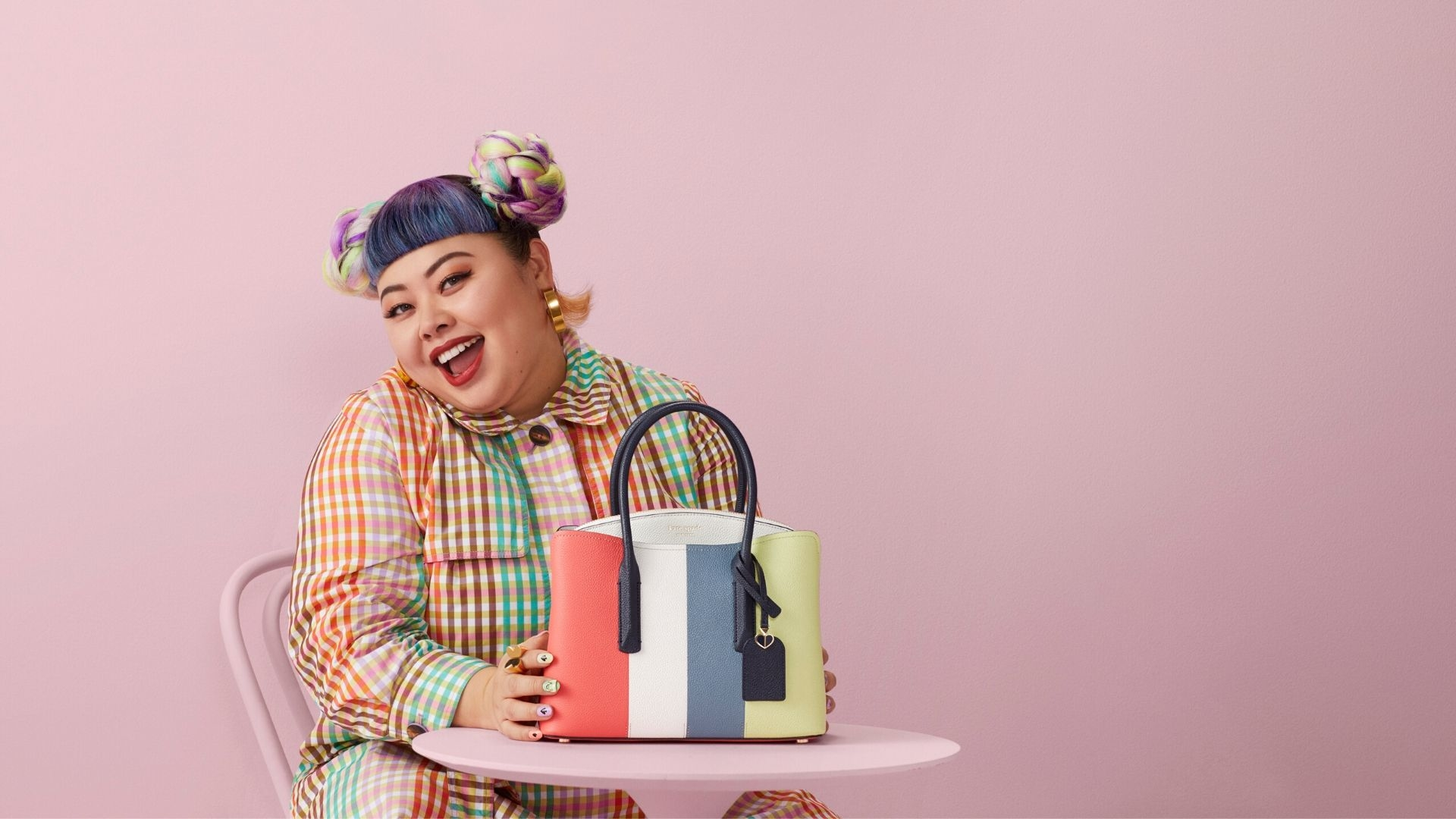 Naomi Watanabe Is Kate Spade's Newest Global Ambassador For 2020
