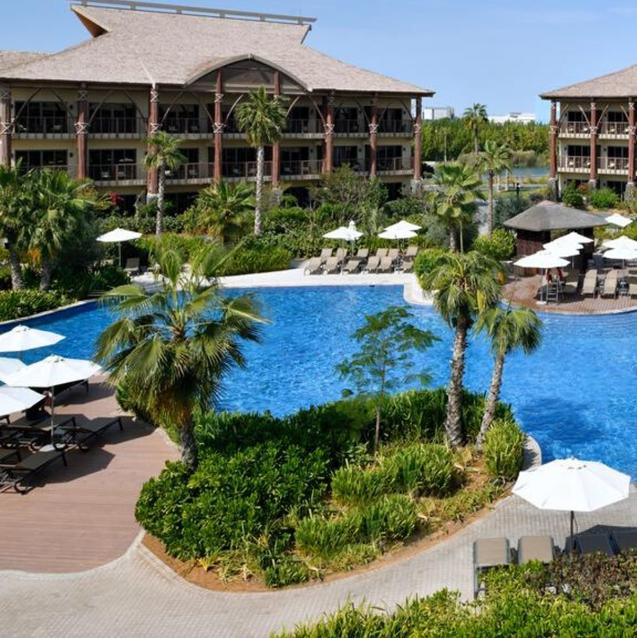 The Escape | One For The Kids: Lapita Hotel & Resort