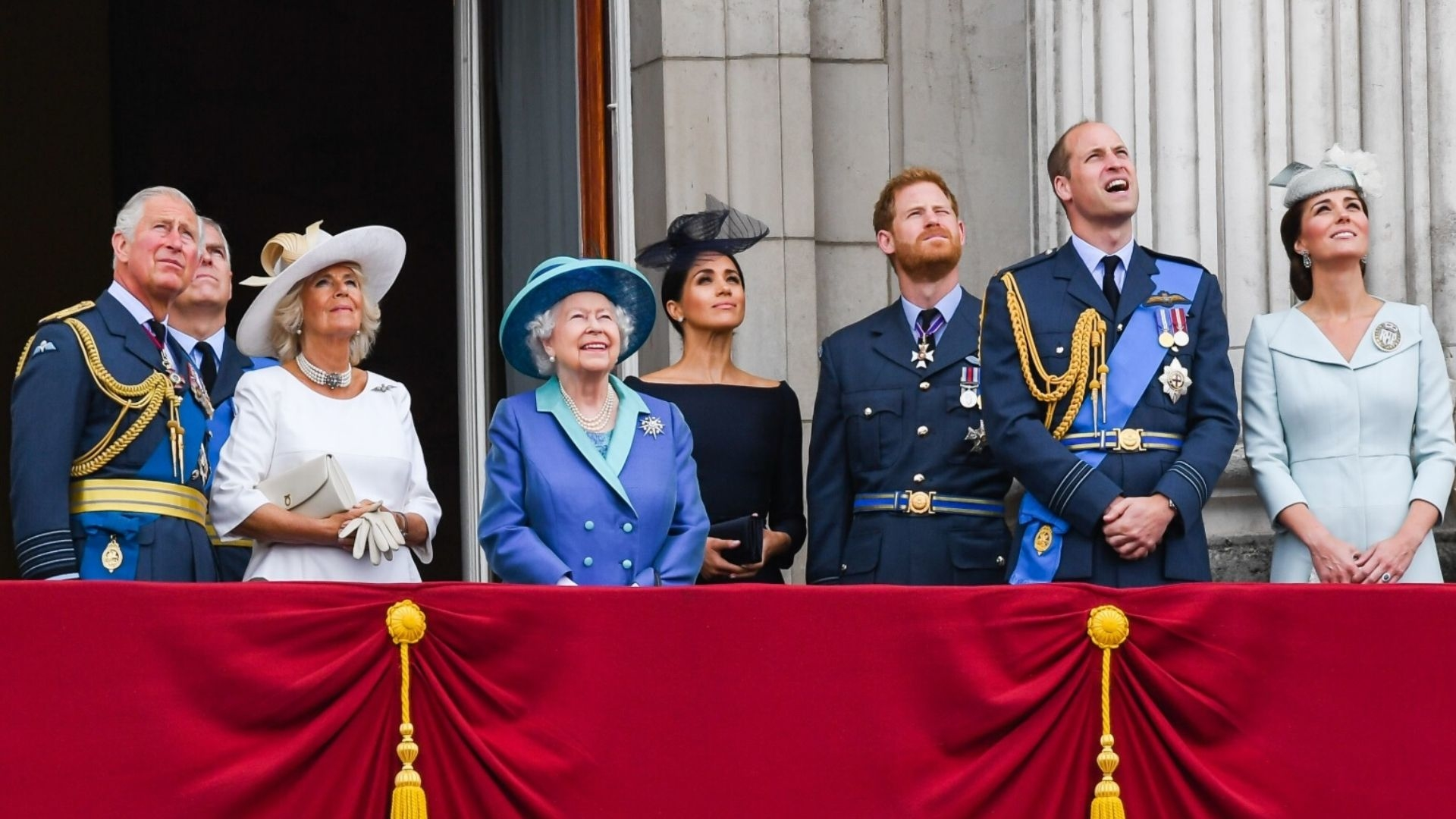 A Comedy Show About The British Royal Family Is Coming Very Soon
