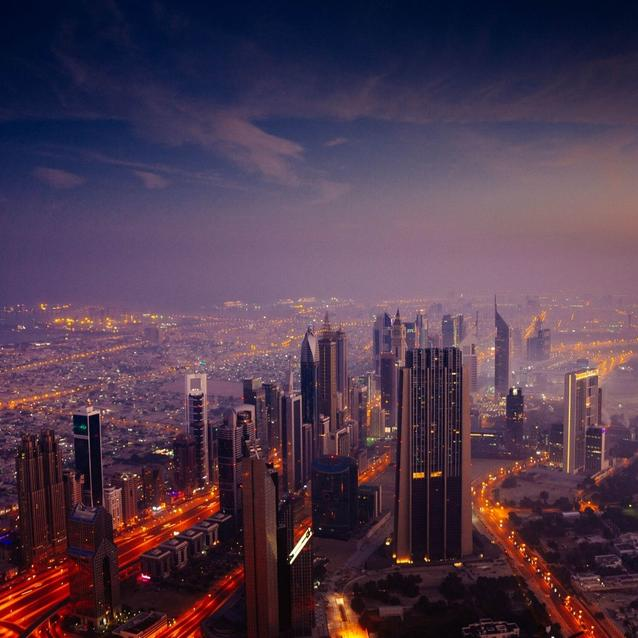 Dubai Is Hosting A Huge Music Festival To End Global Poverty Later This Year
