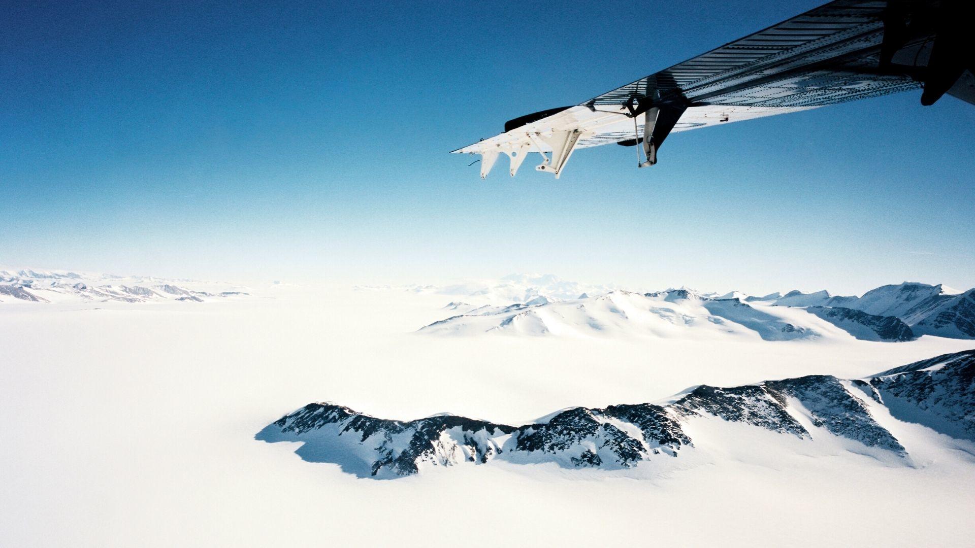 Inside The Diary Of An Antarctic Sabbatical Volunteer