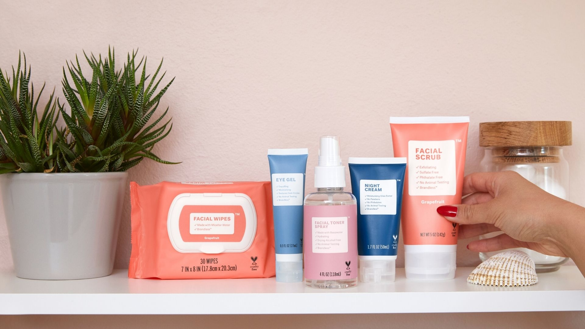Breast Skincare: The Top 5 Products For Your Décolletage and Chest