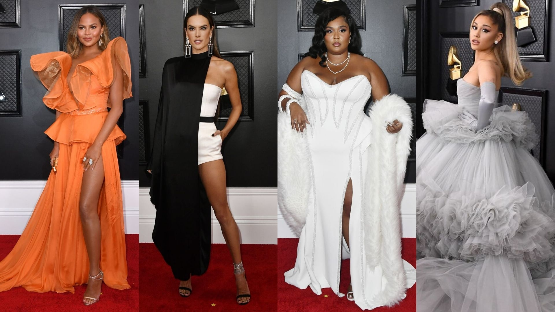 Grammy Awards 2020 | The Best Looks From The Red Carpet