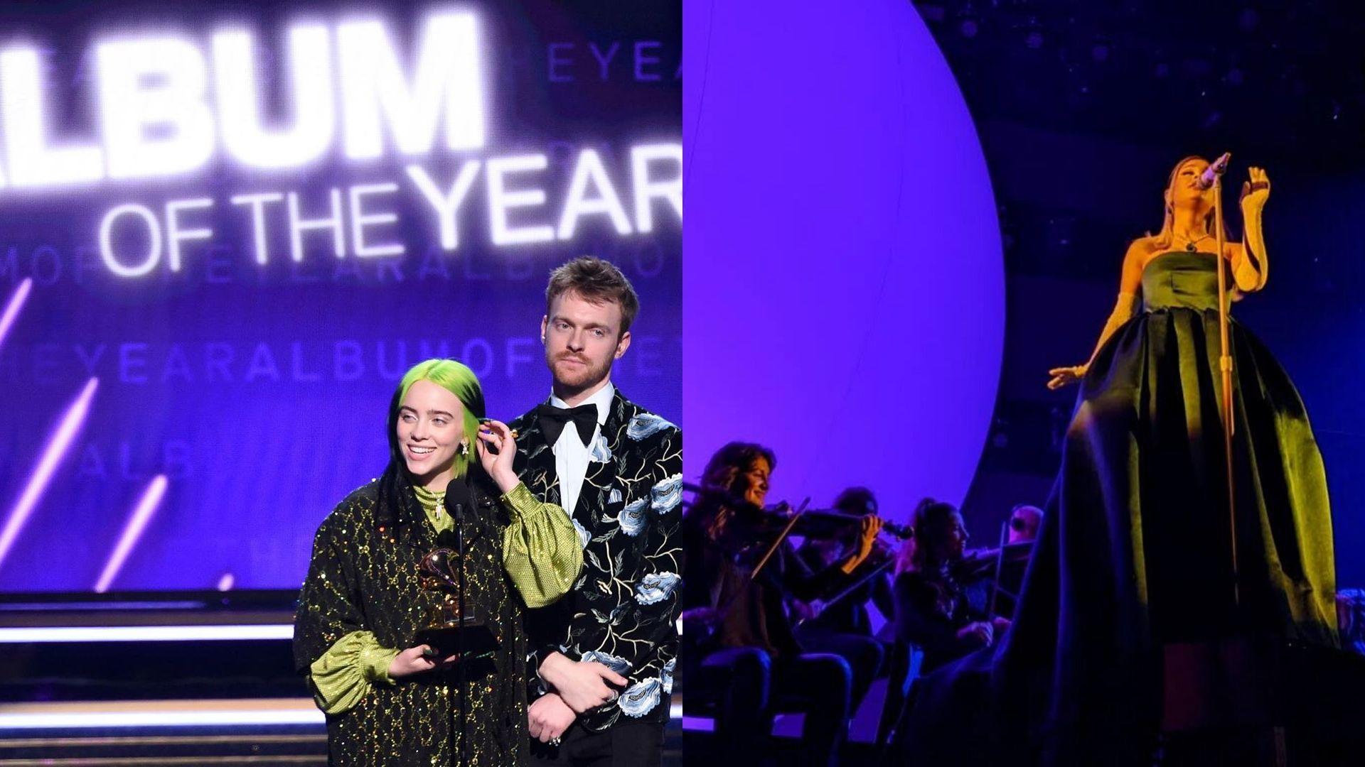 Grammy Awards 2020   The Winners