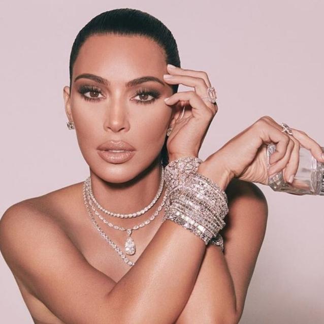 Kim Kardashian West Is Launching A New Fragrance Tomorrow