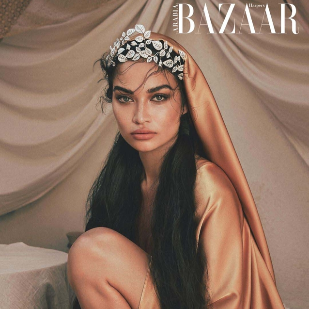 Watch | In Conversation With Shanina Shaik