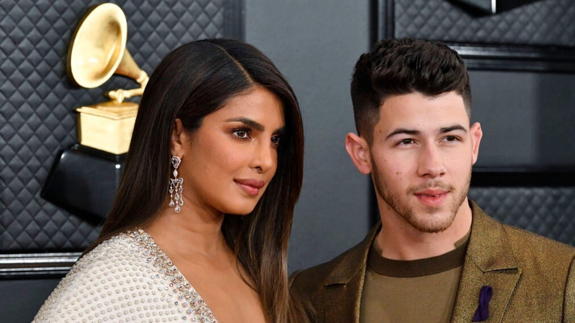 Priyanka Chopra Paid Tribute To Kobe Bryant On The 2020 Grammy Awards Red Carpet In The Sweetest Way