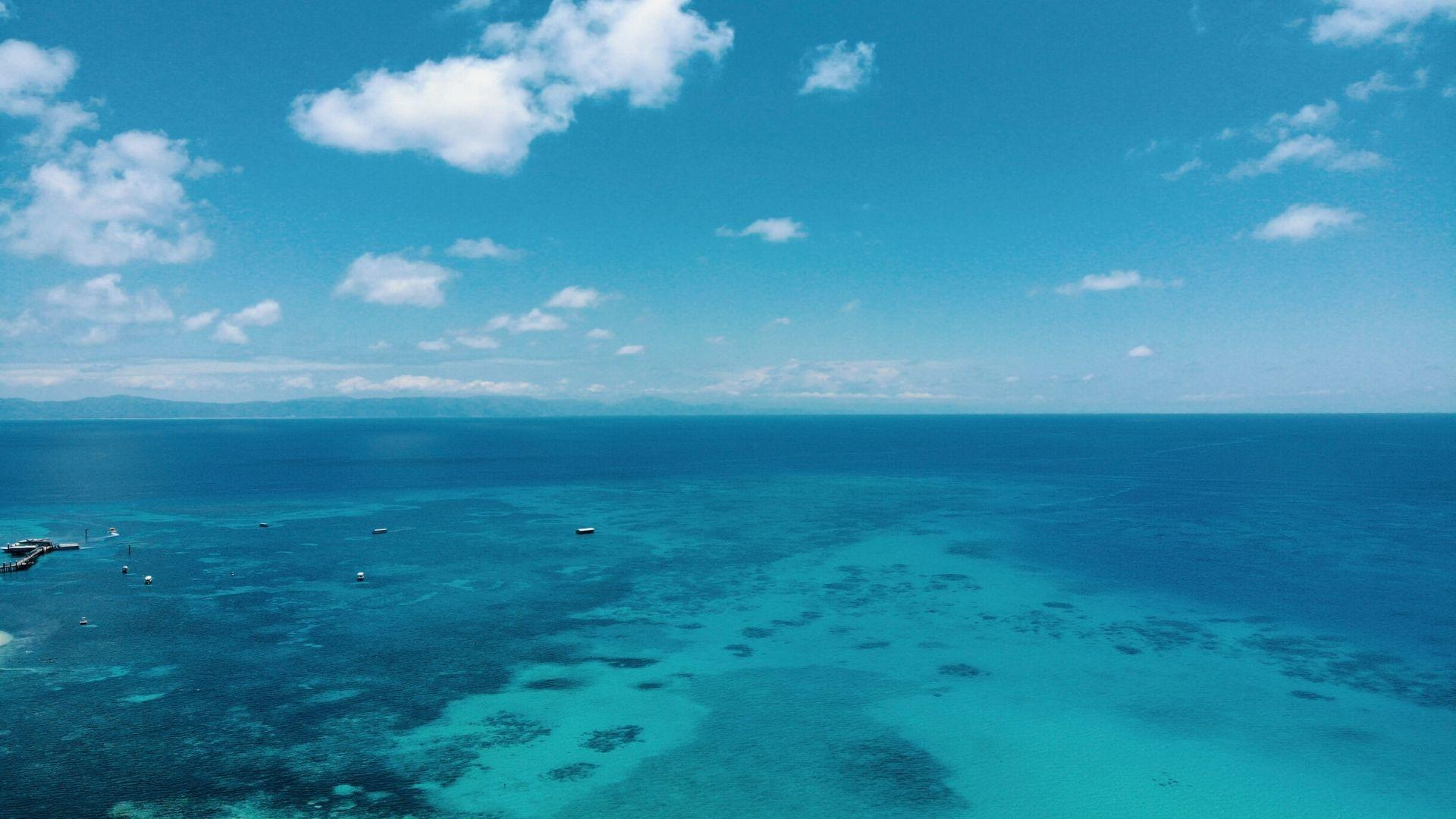 The Escape | Reefsuites, Australia