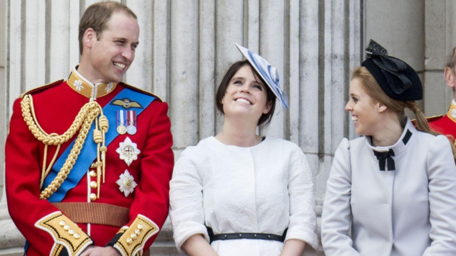 Princess Beatrice And Eugenie Could Take Over Meghan And Harry's Royal Duties
