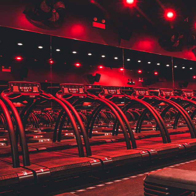Here's Why Barry's Is The Best Workout In Dubai