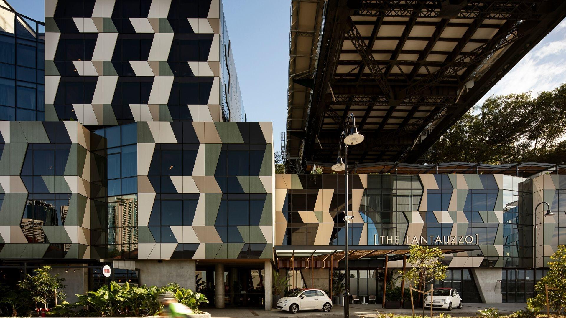 The Escape | Fantauzzo Art Series Hotel, Brisbane