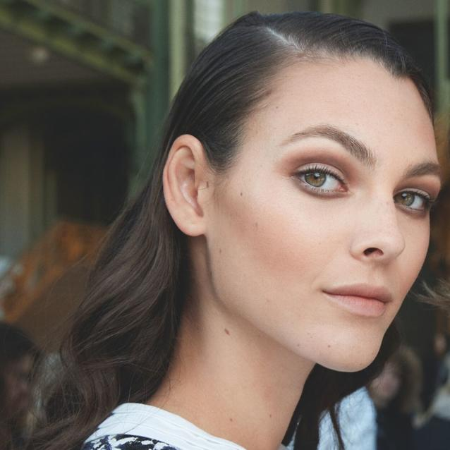 Exclusive: Backstage Beauty At Chanel's S/S20 Haute Couture Show
