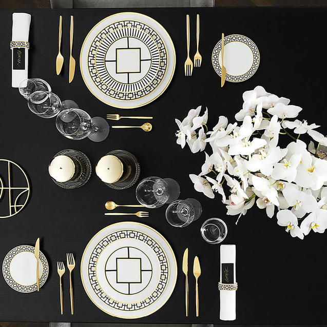 Villeroy & Boch's Latest Collections Are A Lesson In Artisanal Dining