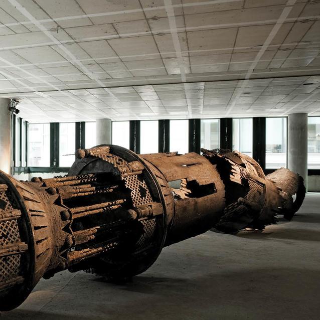 Award-Winning Artist Saad Qureshi's Latest Work Is A Glimpse Of Paradise