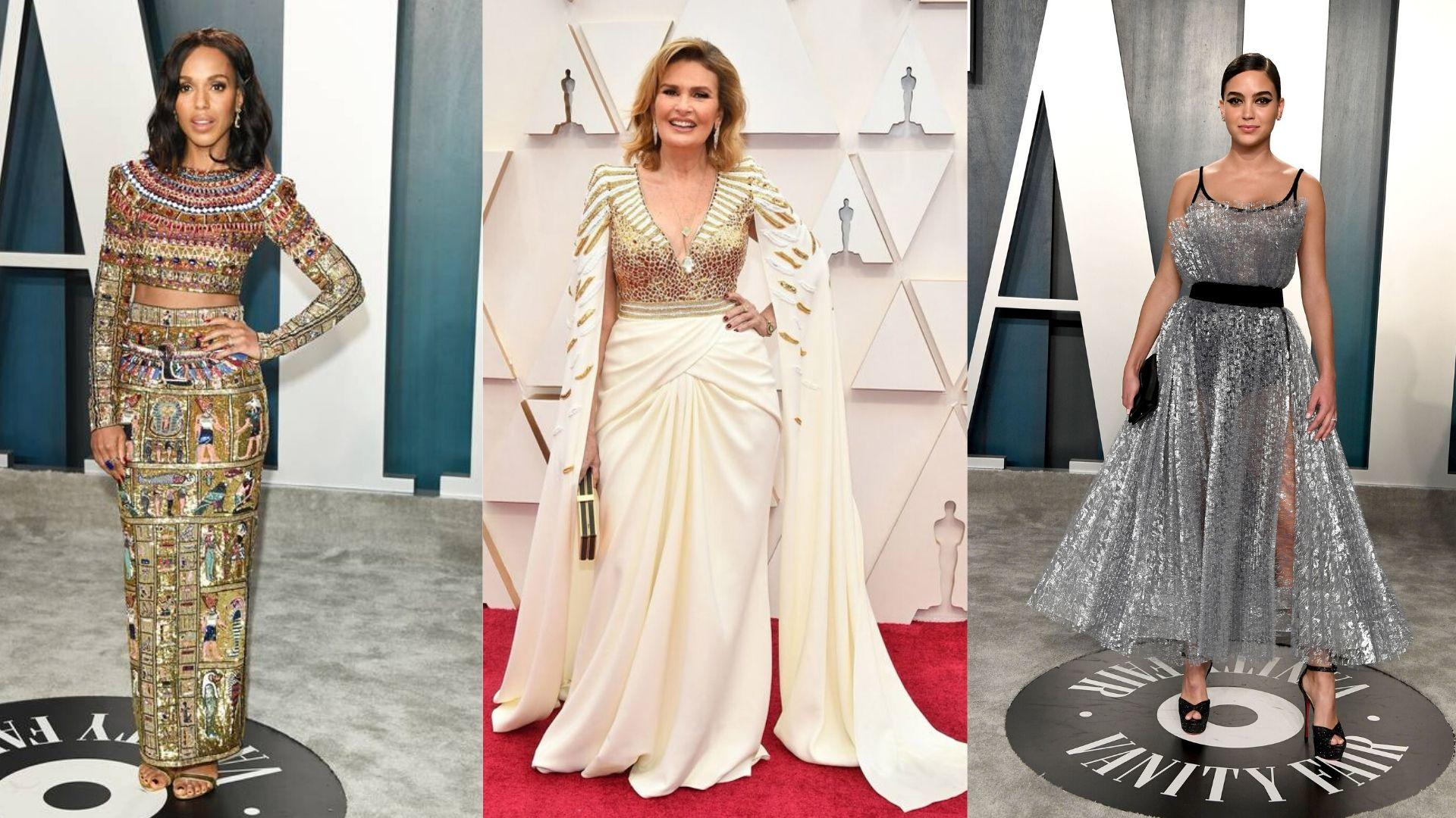 Oscars 2020: The Arab Designer Take Over