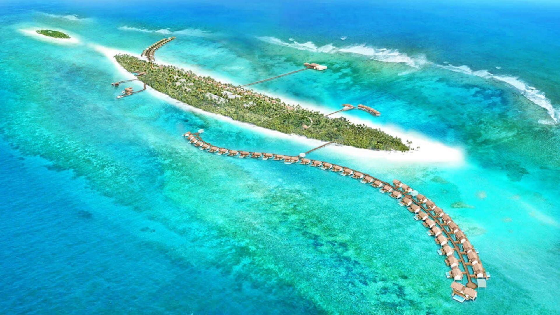 The Escape   The Residence Maldives, Falhumaafushi
