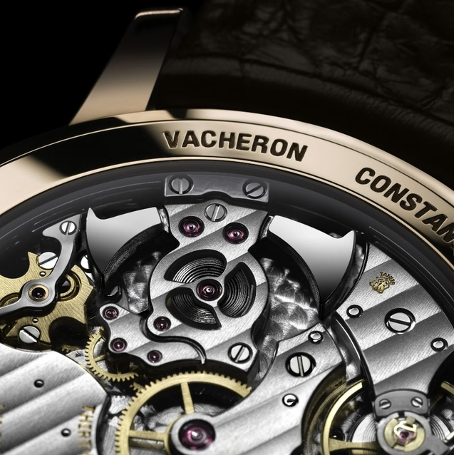 The Interview: A Glimpse Into Artistic Life Of Vacheron Constantin's Christian Selmoni