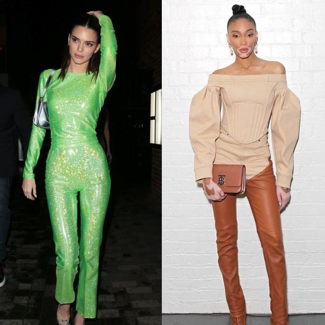 The Best Dressed Celebs Of The Week: February 17