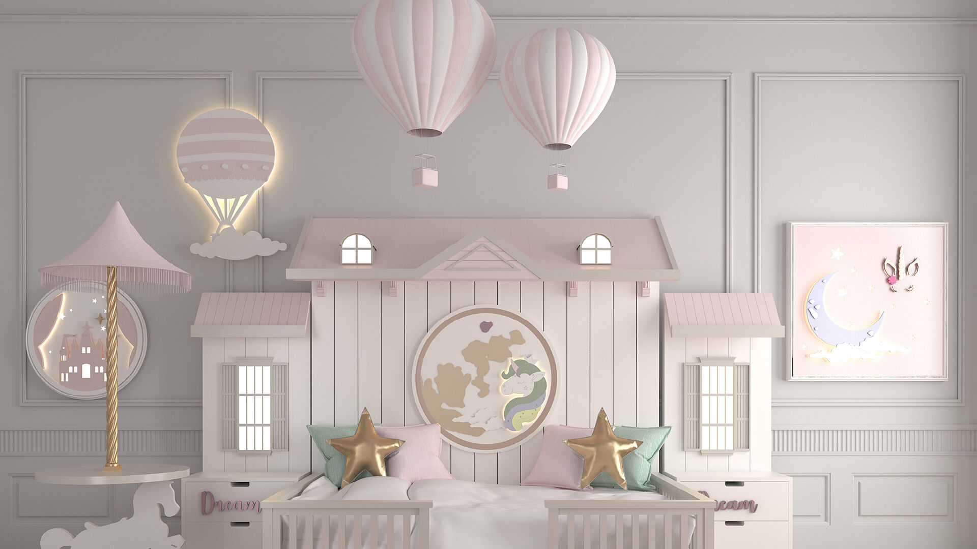 3MOMS Collaborates With Joelle Mardinian For An Exclusive New Décor Collection