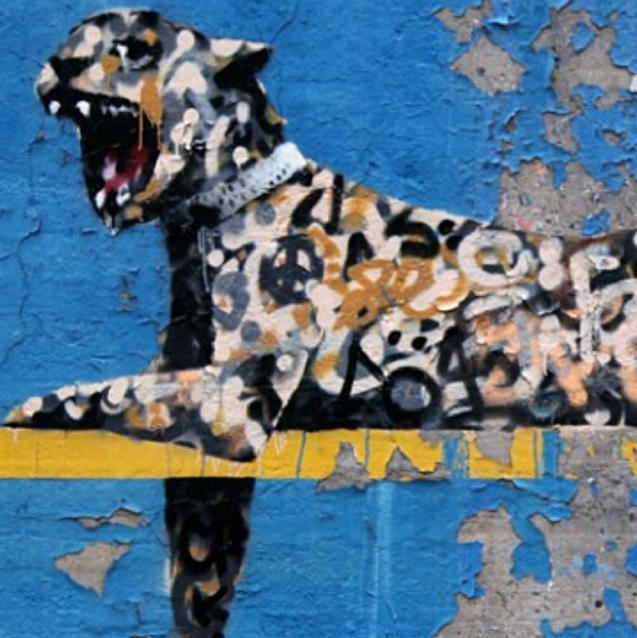 Calling All Banksy Devotees In Riyadh: You Won't Want To Miss This