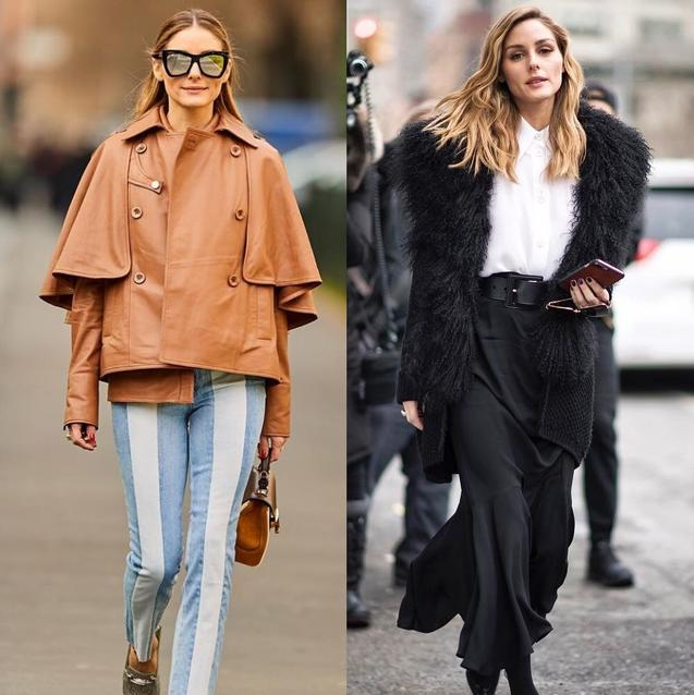 #StyleFile: Olivia Palermo's Best Style Moments