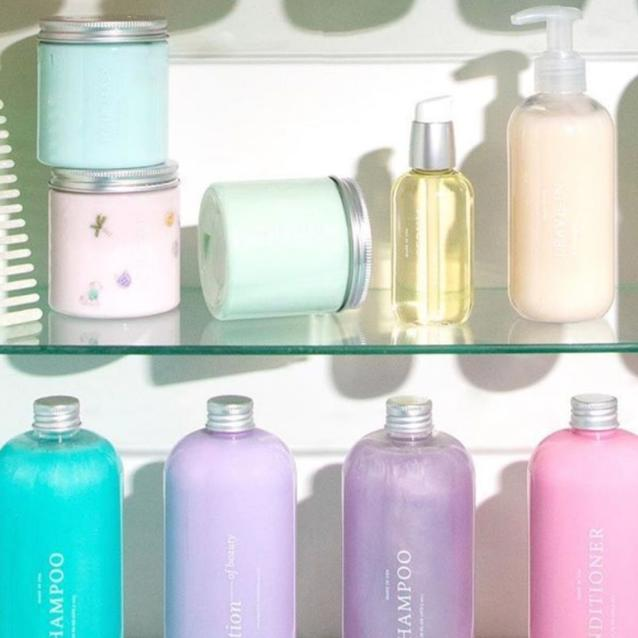 Should You Swap Your Regular Shampoo For A Sulphate-Free One?
