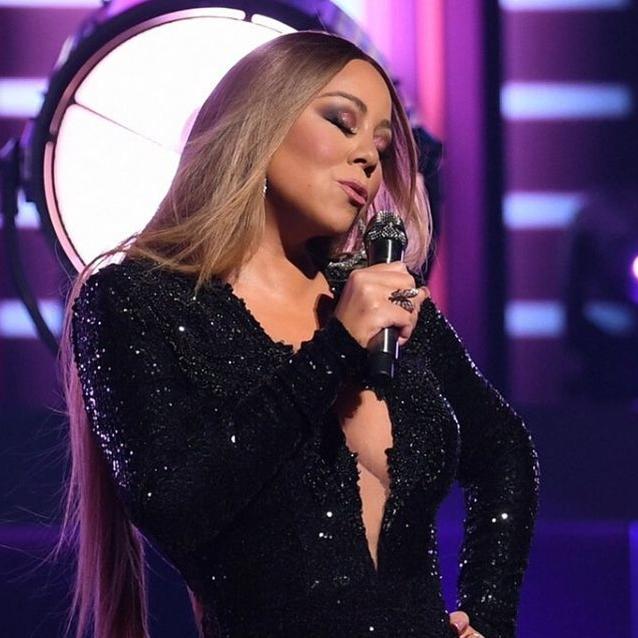 Mariah Carey Crashing Her Daughter's TikTok Video Is High-Key Adorable