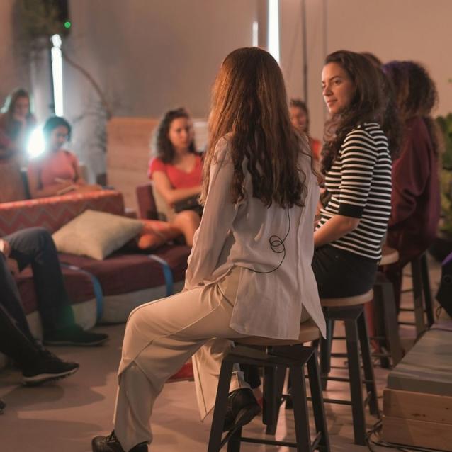 Female Creators Take Centre Stage in Dubai's First Femme Festival