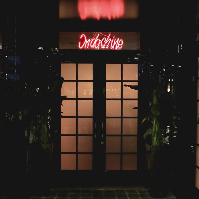 #ChicEats: Indochine, DIFC, Dubai