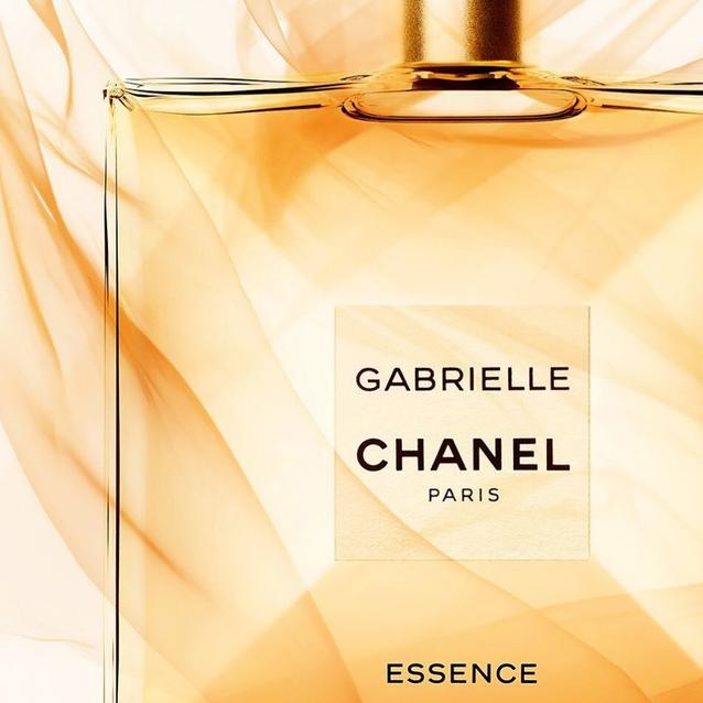 Chanel Reinvents Their Cult Classic Gabrielle Chanel Perfume