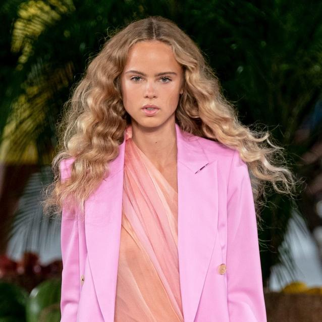 Model Of The Moment: Olivia Vinten