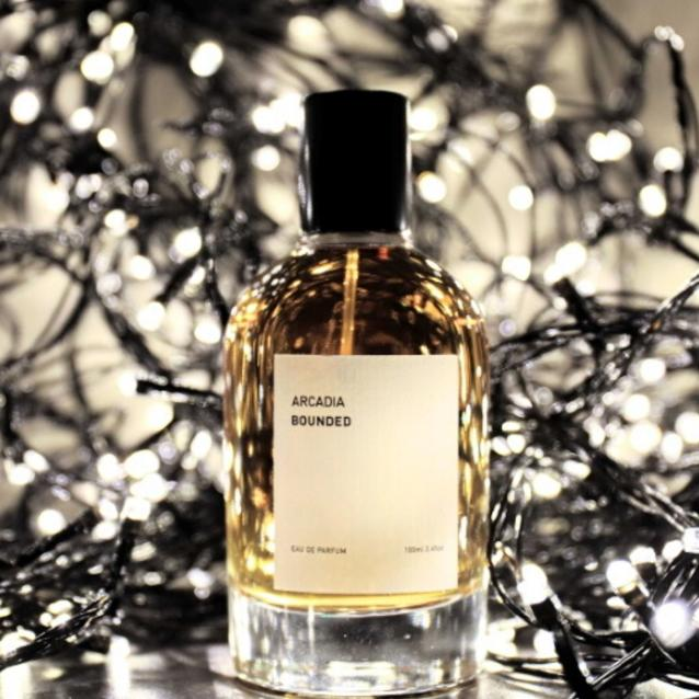 Amna Al Habtoor's Arcadia Has Just Introduced A Decadent New Perfume