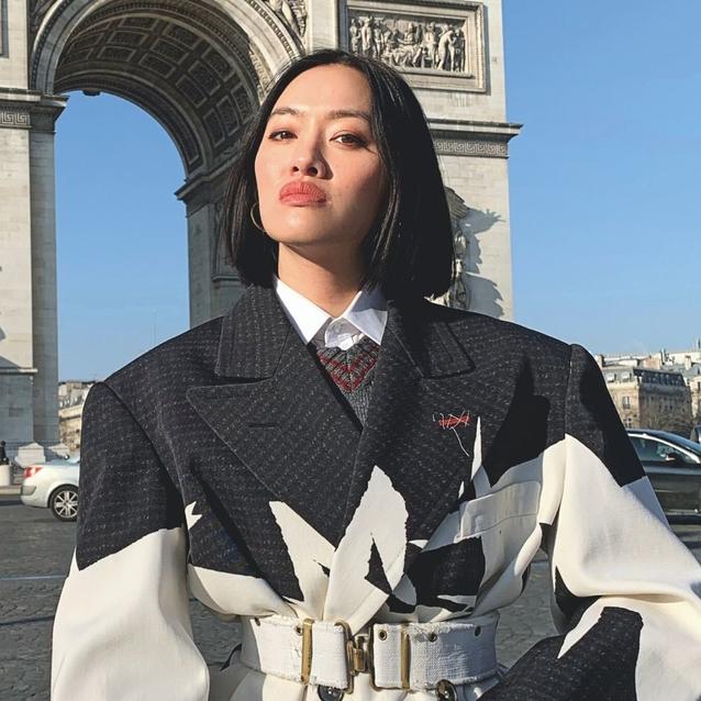 The Best of Fashion Month: Tiffany Hsu's Fashion Forecast