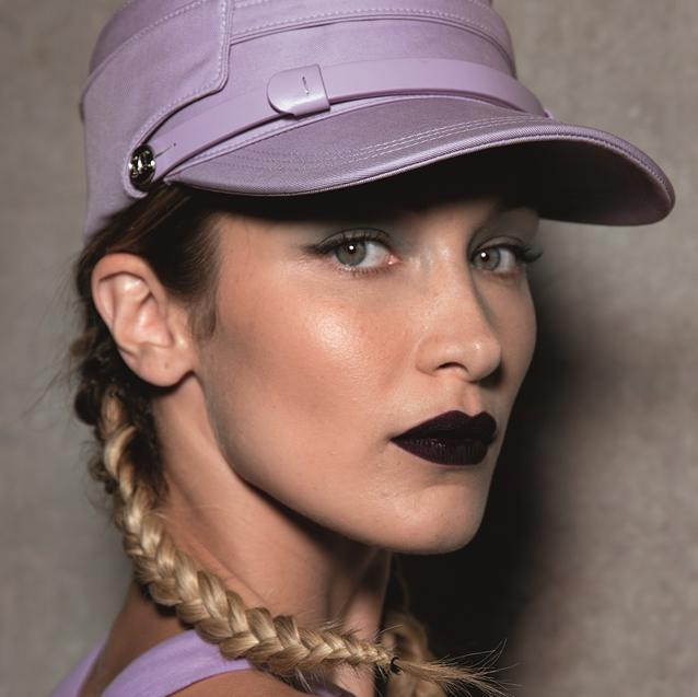 The Biggest Beauty Trends From The S/S20 Runways