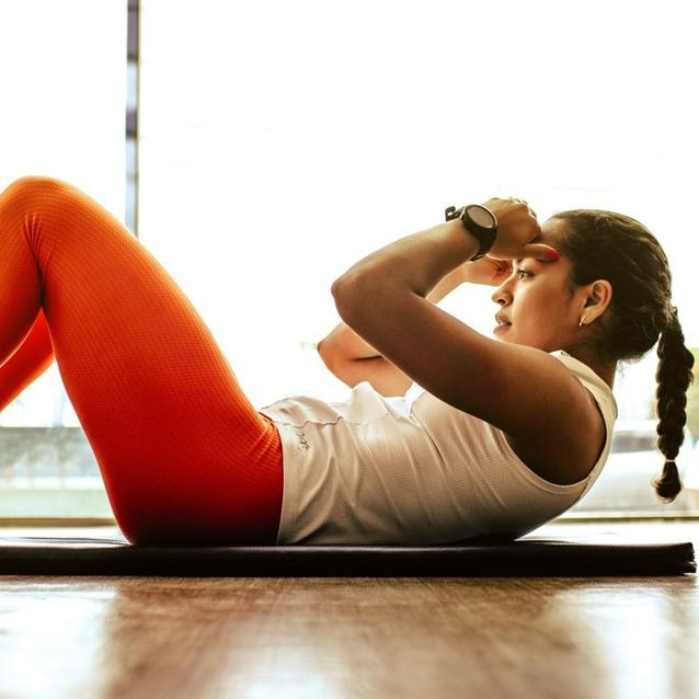 The Best Workout Apps To Keep Fit At Home