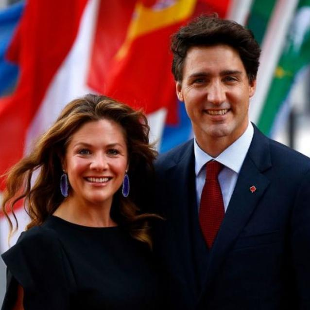 Spanish And Canadian First Ladies Test Positive For Coronavirus