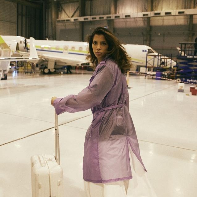 Exclusive: Arwa Al Banawi's S/S20 Collection Celebrates Female Empowerment