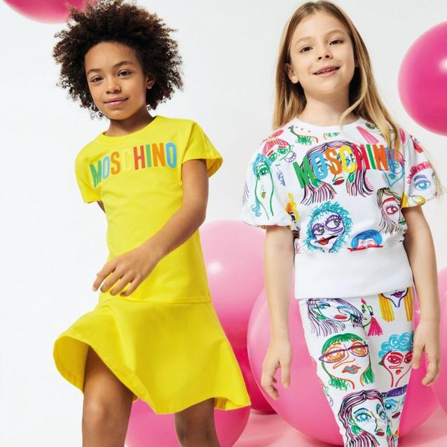 Rainbow Bright   These Colourful Childrenswear Pieces Are Guaranteed To Brighten Your Day