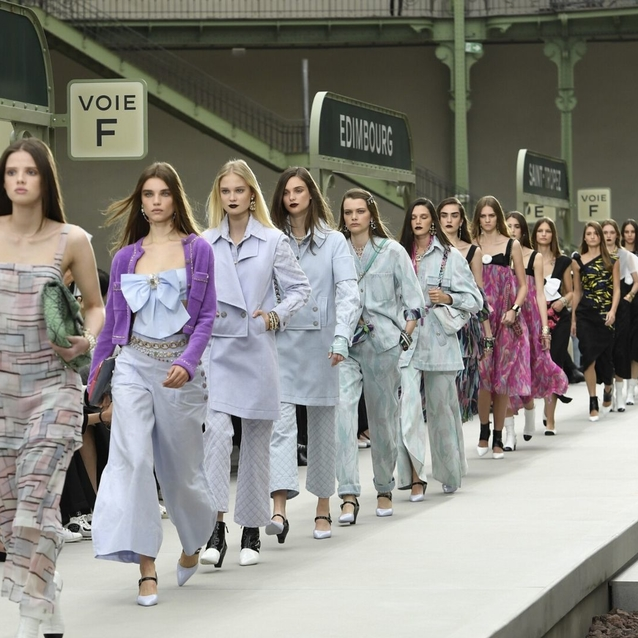 Chanel Cancels Cruise 2020 Show Amidst Growing Coronavirus Concerns