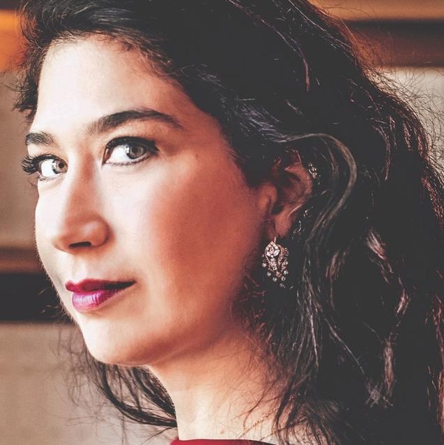 Celebrity Jewellery Designer Maria Tash Shares The Secrets To Her Phenomenal Success