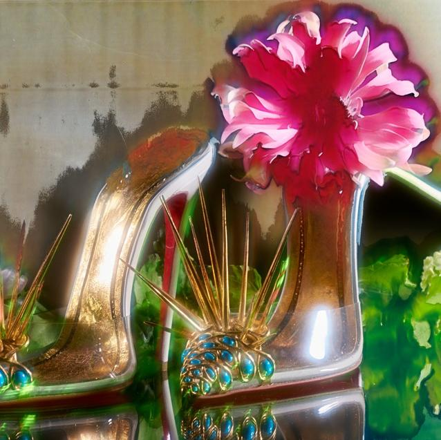 The Interview: We Discover Christian Louboutin's Creative Universe