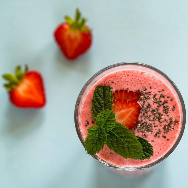 The Best Smoothies To Help You Stay Healthy