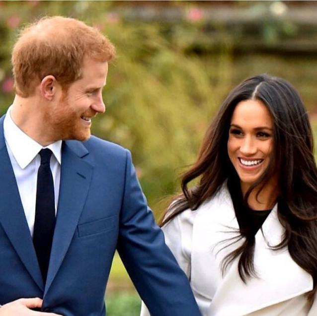 Meghan Markle And Prince Harry Are Spreading A Message Of Kindness