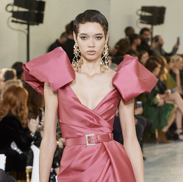 Paris Couture Week is Officially Cancelled